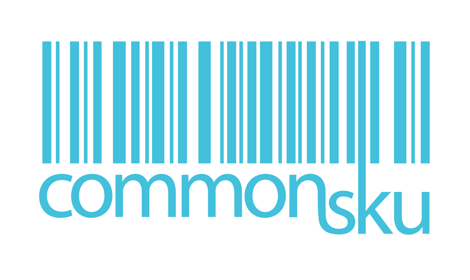 commonsku Logo (Dark)